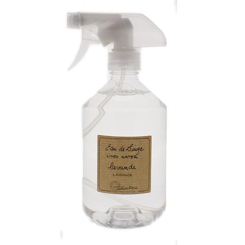 Lothantique Linen Water - Lavender 500mL