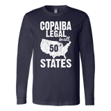 Copaiba - Legal in all 50 States