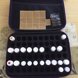 Essential Oil Carrying Case - 60 Bottles