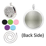 Hope, Love & Inspiration Diffuser Locket