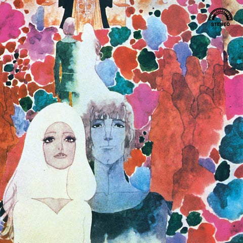 Belladonna of Sadness Film Soundtrack Vinyl