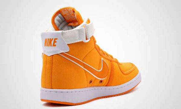 detailed pictures 16d65 9a0a8 ... Nike Vandal High Supreme Back To The Future QS