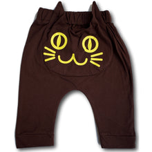 Cat Pants - A Little Kiddie