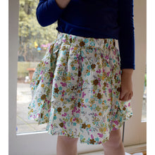 Spring Skirt - A Little Kiddie