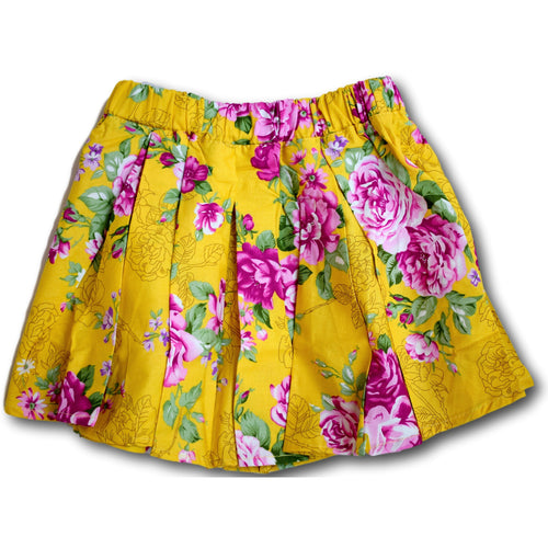 Rosie Skirt - A Little Kiddie