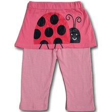 Lady Bird Skirt Pants - A Little Kiddie