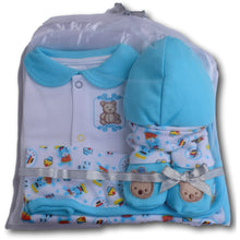 The Bear 4 Piece Baby Gift Set - A Little Kiddie