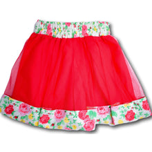 Flower Skirt - A Little Kiddie
