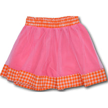 Checks Skirt
