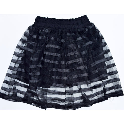 Stripy Skirt - A Little Kiddie