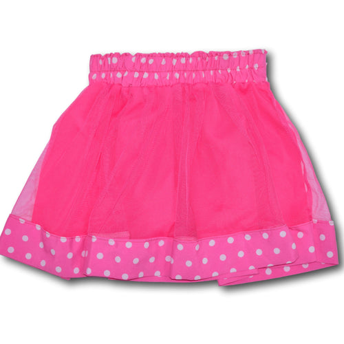 Polka Dots Skirt - A Little Kiddie
