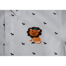 Lion Shirt - A Little Kiddie