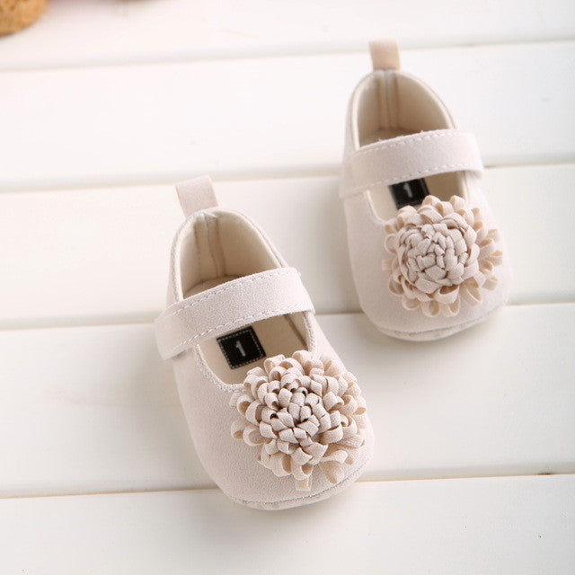 Candy Baby Anti-Slipped Shoes - A Little Kiddie
