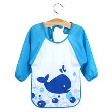 Colourful Waterproof Smock
