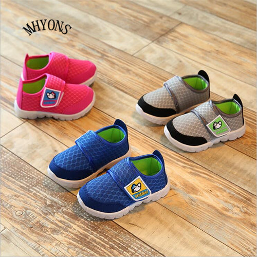 Kids Casual Sports Shoes - A Little Kiddie