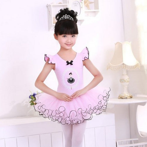 Children Dance Wear - A Little Kiddie