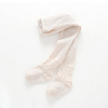 Organic Cotton Girls Tights/Stockings For 1 - 6 Y