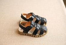 Closed Toes Sandals