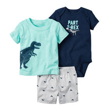 3 PCS Boy Spring Set - A Little Kiddie