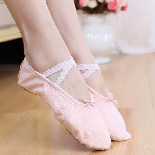 Ballet Shoes - A Little Kiddie