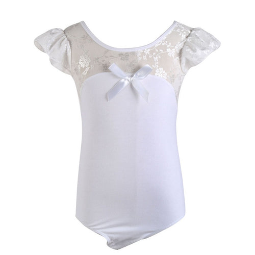 Gymnastic Bodysuit & Dance Wear - A Little Kiddie