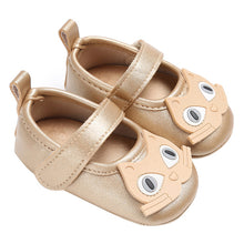 Little Owls Soft Sole Anti-slip First Walkers