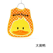 DreamShining Eva Waterproof Bibs