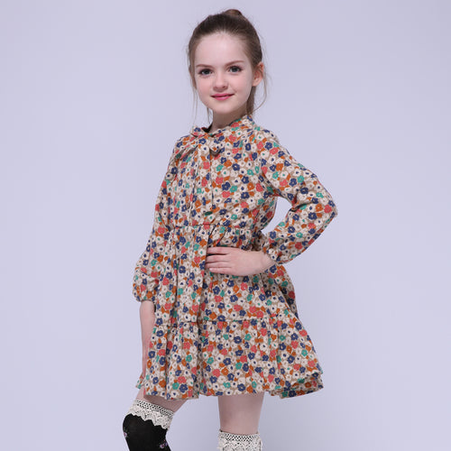 Blossoms Dress