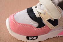 ND Sport Sneakers - A Little Kiddie