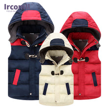Ircomll Cotton Filling Vest