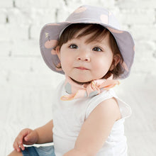 Balloon and Rabbit Baby Sun Hat
