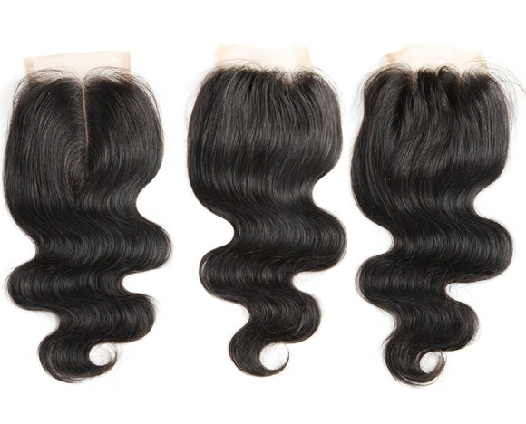 MINK LACE CLOSURES