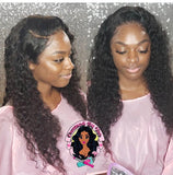 MINK TROPICAL DEEP WAVE