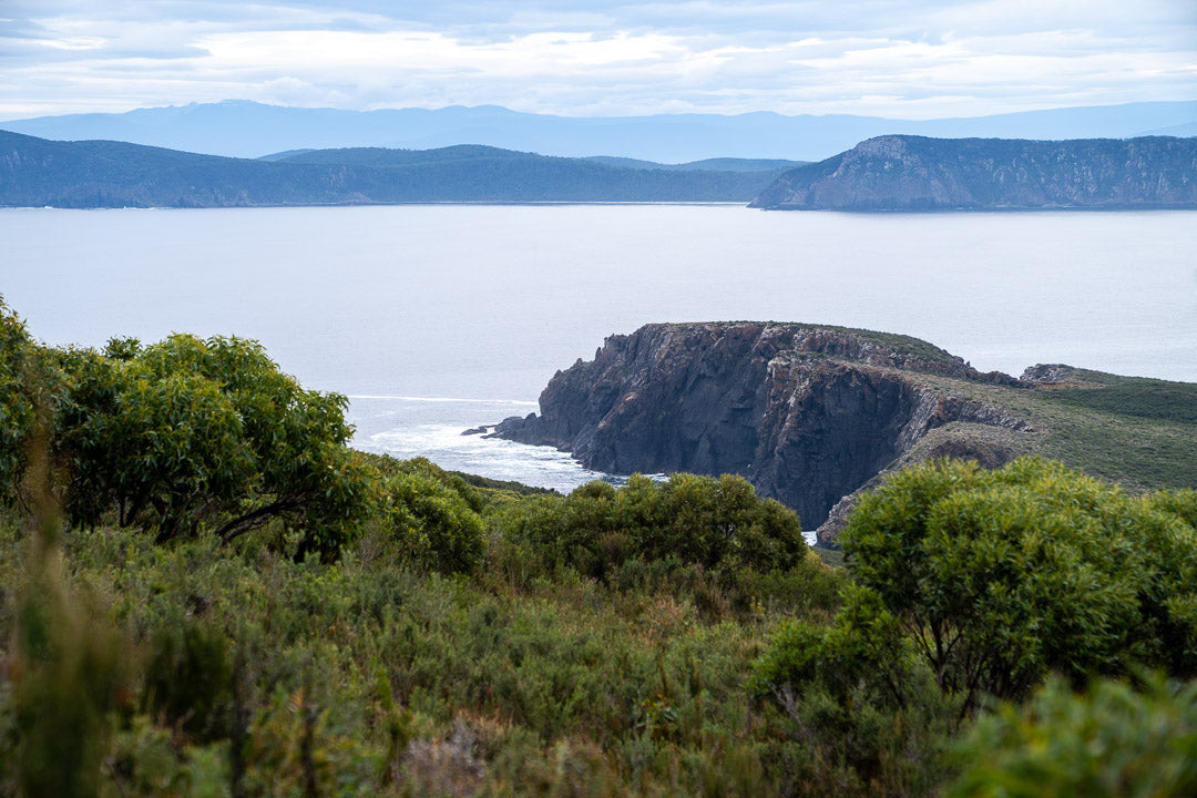 IN-TERIA Bruny Island