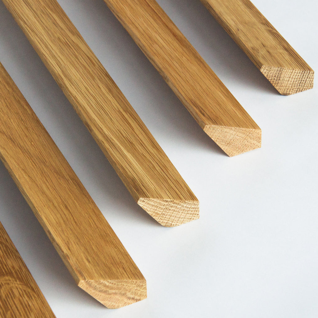 IN-TERIA Linear-02 | Timber Handle