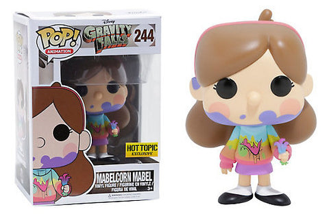 Funko POP! Animation Mabelcorn Mabel Vinyl Figure (Hot Topic Exclusive) NEW -  - The Pop Dungeon - The Pop Dungeon