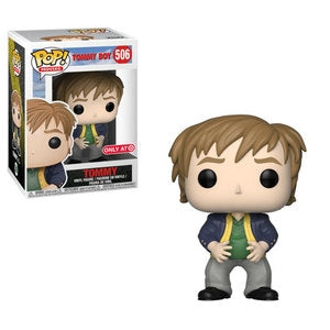 Funko POP! Movies Tommy (Small Coat) Vinyl Figure (Target) NEW