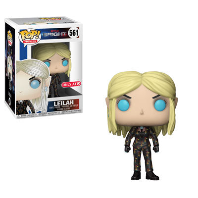 Funko POP! Movies Leilah Vinyl Figure (Target) NEW