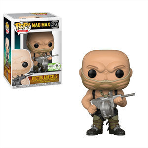 Funko POP! Movies Rictus Erectus Vinyl Figure (Spring Convetion) NEW