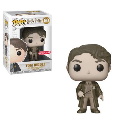 Funko POP! Harry Potter Tom Riddle (Sepia) Vinyl Figure (Target) NEW -  - Funko - The Pop Dungeon