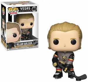 las vegas golden knights vgk william karlsson nhl hockey
