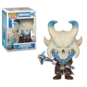 Funko POP! Games Ragnarok Vinyl Figure NEW -  - Funko - The Pop Dungeon