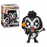 Funko POP! Rocks The Demon Vinyl Figure NEW
