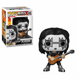 Funko POP! Rocks The Spaceman Vinyl Figure NEW