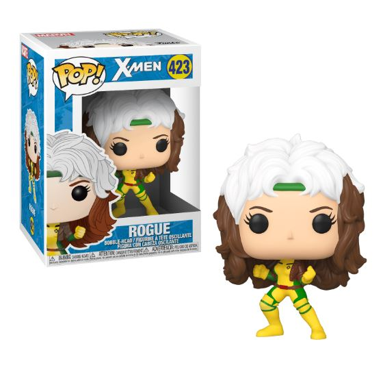 Marvel Rogue Funko POP! Vinyl Figure NEW