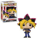 Yugi Muto Funko Pop Animation Vinyl Figure NEW