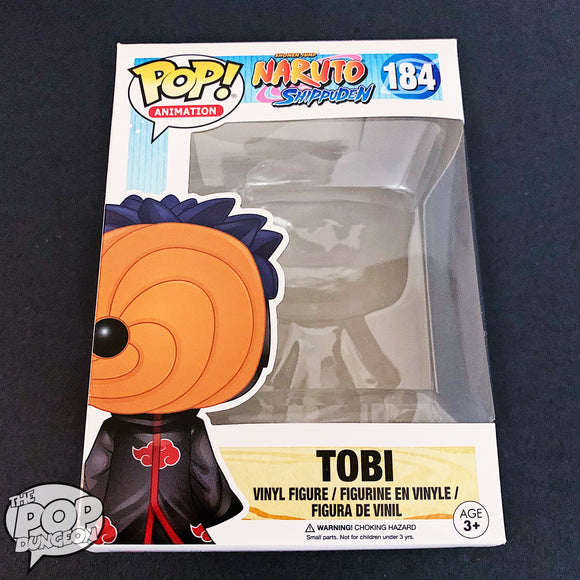 Tobi Replacement Box