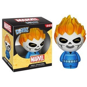 Dorbz Ghost Rider Vinyl Figure -  - The Pop Dungeon - The Pop Dungeon