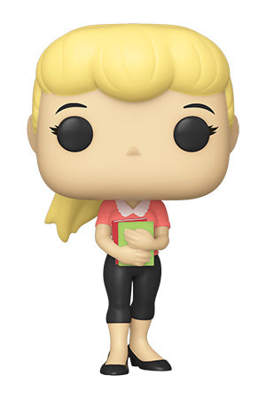 Betty Funko Pop Comics Vinyl Figure NEW