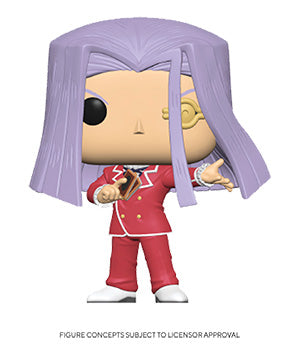 Maximillion Pegasus Funko Pop Animation Vinyl Figure NEW